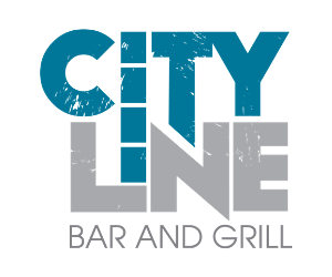City Line Bar & Grill Logo